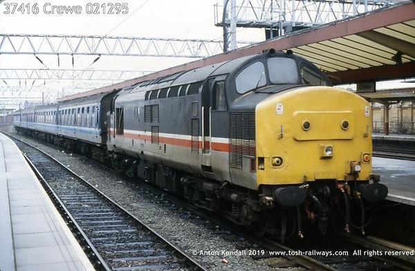 37416 Crewe 021295
