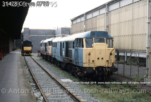 31428 Crewe 0795