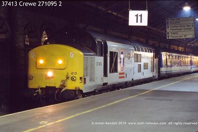 37413 Crewe 271095 2
