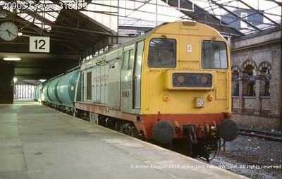20905 Crewe 310795