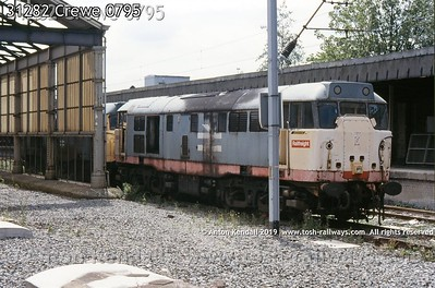 31282 Crewe 0795