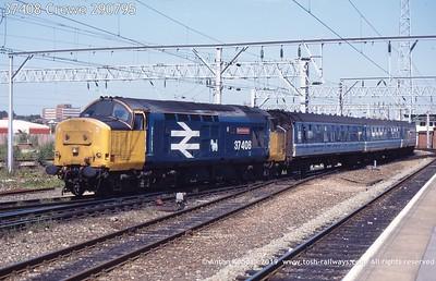 37408 Crewe 290795