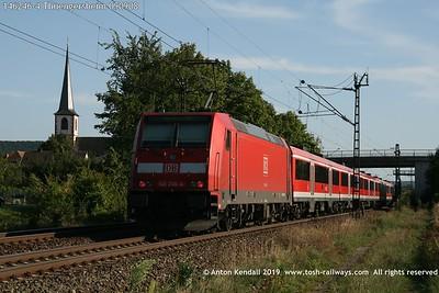 146246-4 Thuengersheim 090908