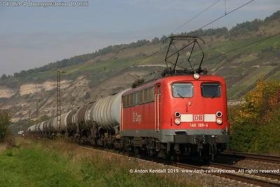 140169-4 Thuengersheim 191006