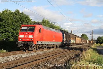 145038-6 Thuengersheim 120717