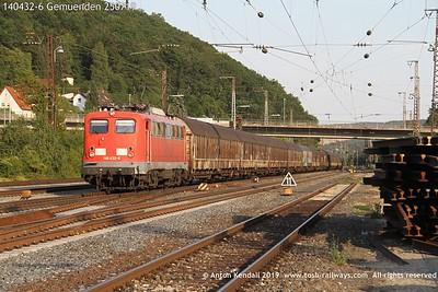 140432-6 Gemuenden 250719