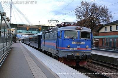 1046 Hallsberg 261018