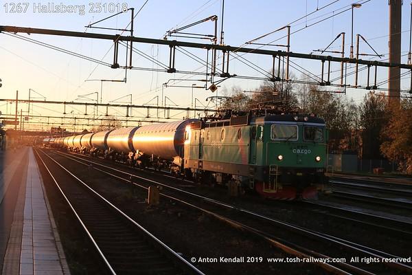 1267 Hallsberg 251018