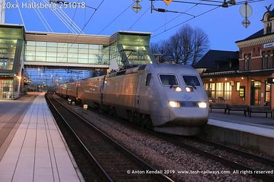 20xx Hallsberg 251018