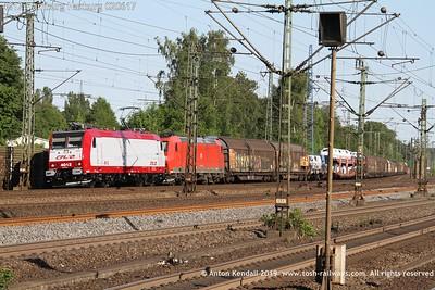 4012 Hamburg Harburg