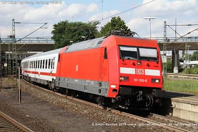 101100-6 Hamburg Harburg