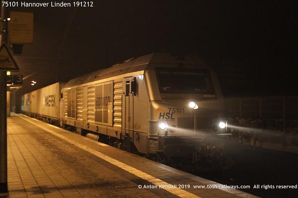 75101 Hannover Linden 191212