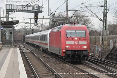 101138-6 Hannover Linden 140111