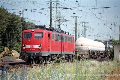 139250-5 Koeln Gremberg