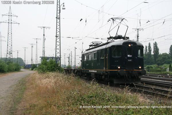 10008 Koeln Gremberg 290508