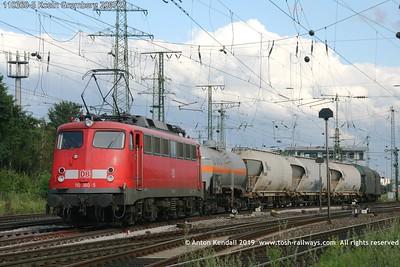 110360-5 Koeln Gremberg 200707