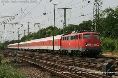 115350-1 Koeln Gremberg 280508