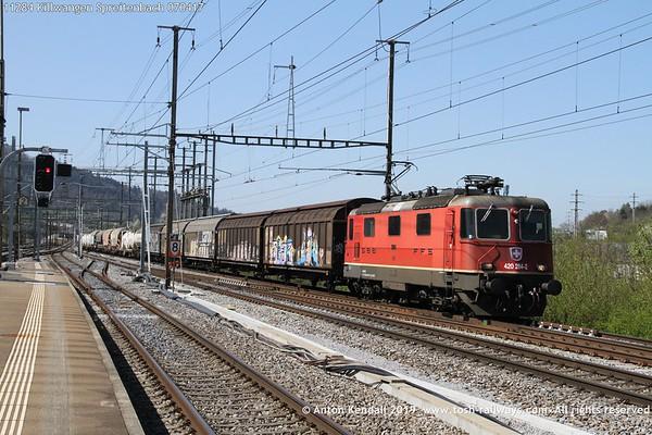 11284 Killwangen Spreitenbach