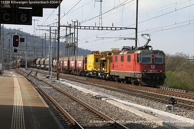 11359 Killwangen Spreitenbach