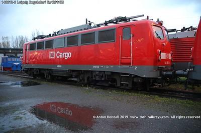 140012-6 Leipzig Engelsdorf Bw 201105