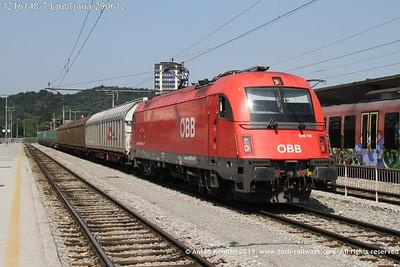1216148-7 Ljubljana 290612