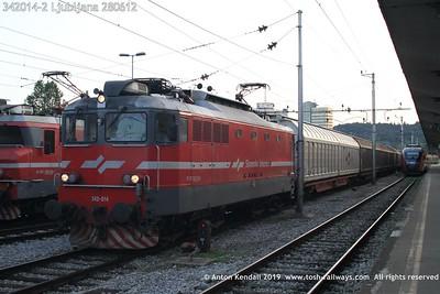 342014-2 Ljubljana 280612