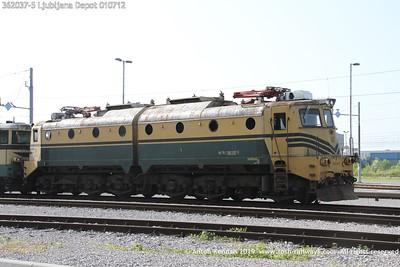 362037-5 Ljubljana Depot 010712