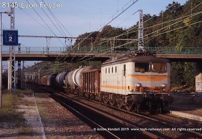 8145 Lyon Feyzin
