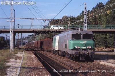 6506 Lyon Feyzin