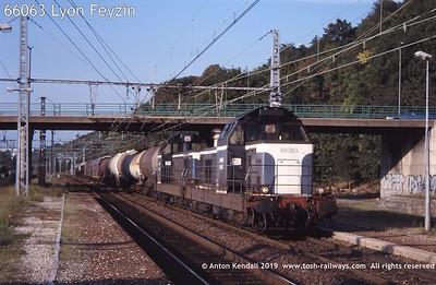 66063 Lyon Feyzin