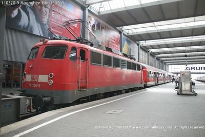 110320-9 Muenchen Hbf 130709