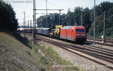101086-7 Muenchen Nord 98