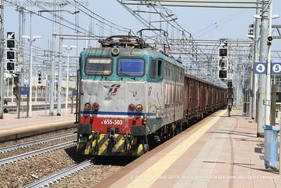 655503 Milano Rogoredo 190718