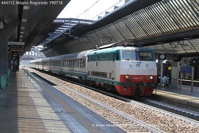 444112 Milano Rogoredo 190718