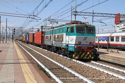 656586 Milano Rogoredo 190718