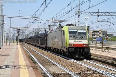 483304 Milano Rogoredo 190718