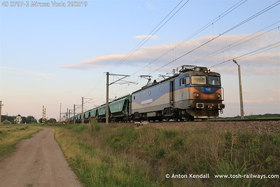 40 0797-3 Mircea Voda 290519