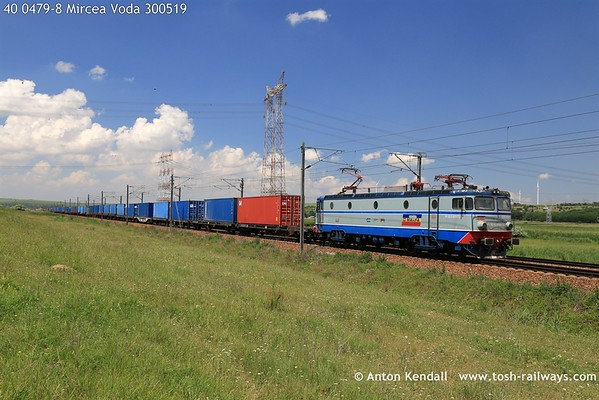 40 0479-8 Mircea Voda 300519