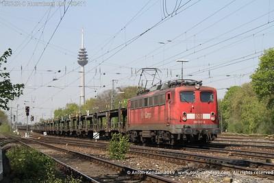139262-0 Nuernberg Rbf 190411