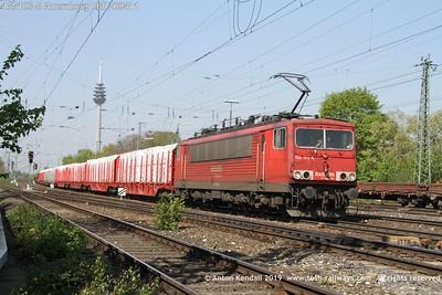 155103-5 Nuernberg Rbf 200411