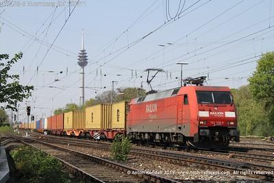 152128-5 Nuernberg Rbf 190411