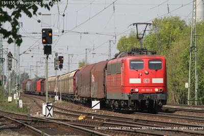151155-9 Nuernberg Rbf 200411