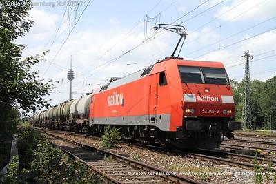 152046-9 Nuernberg Rbf 070711