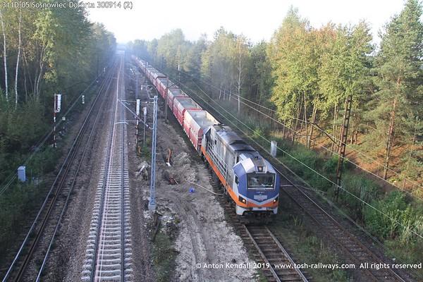 311D-05 Sosnowiec Dororta 300914 (2)