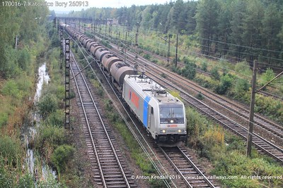 170016-7 Katowice Bory 260913