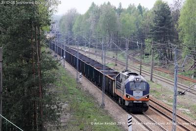 311D-08_Sosnowiec_Dororta