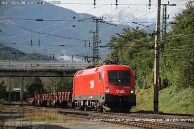 1016002-6 Villach Westbf 110908