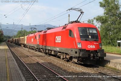 1016028-1 Villach Warmbad 010710