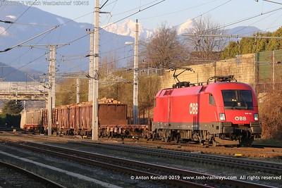 1016038-2 Villach Westbahnhof 100415