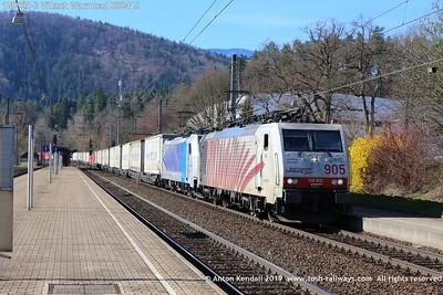 189905-3 Villach Warmbad 090415